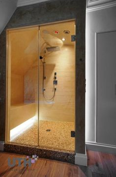 New Custom Showers