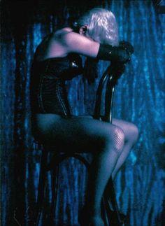 Madonna, 1986
