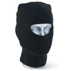 Click Economy Balaclava Great for winter offering good insulation. made from acrylic material. 10 per case