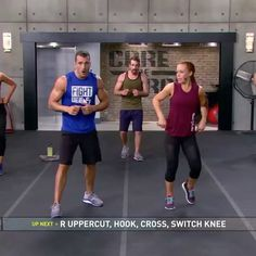 IT'S FINALLY HERE!!! Be the first to try MMA Speed from CORE DE FORCE. This mixed martial arts inspired fitness program launches in 1 month, but you can try it first in Beachbody On Demand. But, it's only up for today!  Plus, if you share a photo of you looking like a total bad ass doing this workout, you can be 1 or 3 winners to receive $1500 and a Core De Force base kit. Just share your photo on Instagram, or Twitter and use the hashtags #CoreDeForce and #Sweepstakes. #FightForIt
