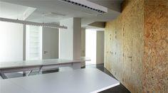 Ficha Realización | Fundación Caja de Arquitectos