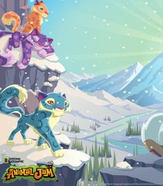 Animal Jam Trade Guide: Recognizing a Scam - Animal Jam is a very fun game for children where you can explore a virtual world known as Jamaa. In Animal Jam, you can do many things such as play games, chat with friends, dress up your characters, and explore the world or go on adventures. You can play Animal Jam either on a free membership...