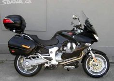 Moto Guzzi Norge 1200 GT