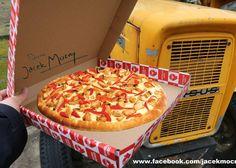 """Ursus """"pizza"""""""