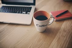 Coffee by Ashley Baxter, via Flickr