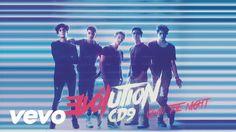 CD9 - Own the Night la mejor cancion ( para mi) del evolution album