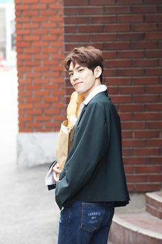 Check out @ Iomoio K Pop, Kim Wonpil, Young K, Boys Like, Korean Beauty, South Korean Boy Band, Boyfriend Material, Cool Bands, Rock Bands