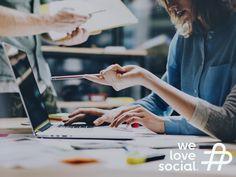 Ano após ano, as redes sociais têm-se consolidado como um meio indispensável para as empresas alcançarem os seus clientes e a interagirem com os mesmos. Já planeou a sua estratégia para 2017? Saiba como o podemos ajudar em www.welovesocial.pt
