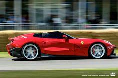 Ferrari TRS..