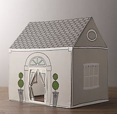 RH Baby & Child's Tents, Canopies & Playhouses