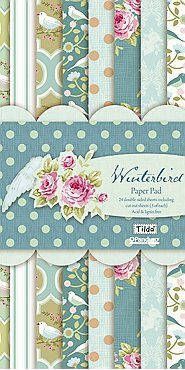 Tilda Winterbird Papers  -x-