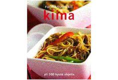 9,58 € Kiina - Prisma verkkokauppa Japchae, Ethnic Recipes, Food, Essen, Meals, Yemek, Eten