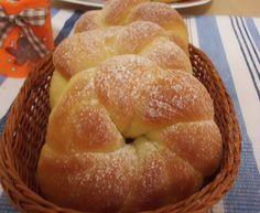 La pasta brioche di Montersino Kenwood Cooking, Biscotti, Bread, Food, Pies, Diet, Brot, Essen, Baking