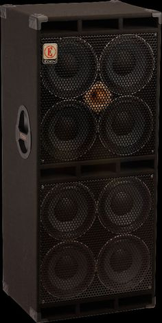 Fresh Full Range Guitar Cabinet
