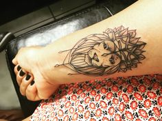 Finally, my first ink!  Lioness tattoo, lion goddess, wrist tattoo, lion tattoo.  Definition of my mother: leader, loving, strong, fierce, devoted, powerful!