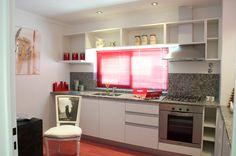 Kitchen Cabinets, Home Decor, Home, Decoration Home, Room Decor, Kitchen Cupboards, Interior Design, Home Interiors, Kitchen Shelves