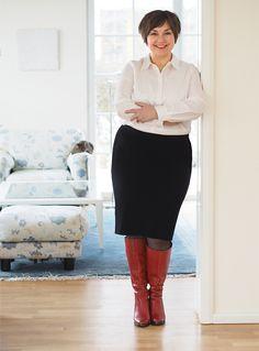 frauen ab 40 on pinterest frauen ab 50 women short hair and alverde. Black Bedroom Furniture Sets. Home Design Ideas