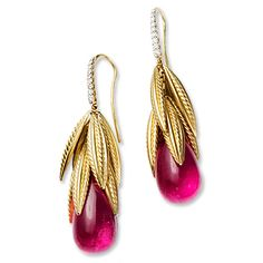 La Feem: Gorgeous Earrings