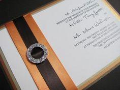 22 Gorgeous Fall Wedding Invitations Ideas