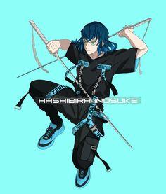 Imágenes random de Kimetsu no Yaiba - KnY 🎴 - Seite 2 - Wattpad Manga Anime, Anime Demon, Anime Art, Character Concept, Character Art, Character Design, Demon Slayer, Slayer Anime, Fanart
