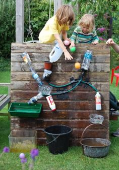 These projects are great for kids... keeps them entertained and engaged. Great for the little Scientist!