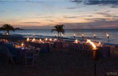 Toda de Branco: Casamento na Praia