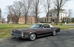 My 1968 Cadillac Eldorado