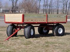 ATV Wagons