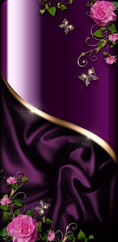Bling Wallpaper, Flowery Wallpaper, Phone Wallpaper Design, Phone Screen Wallpaper, Flower Phone Wallpaper, Rose Wallpaper, Cellphone Wallpaper, Colorful Wallpaper, Wallpaper Backgrounds