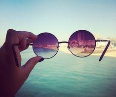 lentes de sol! <3