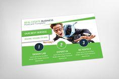 Marketing Vykort Mallar Marketing Vykort Mallar Gratis Prov Ex Format Real Estate Business, Real Estate Tips, Real Estate Marketing, Postcard Mockup, Postcard Template, Id Card Template, Letterhead Template, Employee Id Card, Marketing Postcard