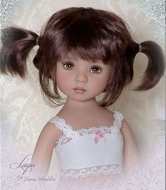LAYNI-13-Dianna-Effner-Little-Darling-Doll-by-Lana-Dobbs-Special-Order. Ends 8/19/14. SOLD for $1,552.00