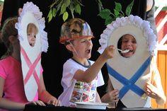 тантамареска для детей - Поиск в Google