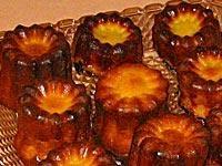 Cannelés de Bordeaux by petard53 on www.espace-recettes.fr