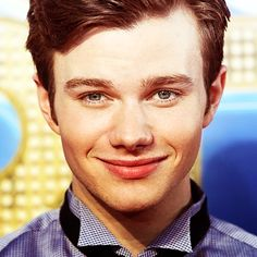 """""""Hello, I'm Kurt Hummel and I'll be auditioning for the role of kicker""""-Kurt/Chris Colfer Glee Fashion, Chris Colfer, Kdrama, Best Quotes, Beautiful People, Tv Shows, Porcelain, Kawaii, Posters"""