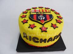 Torta Barcelona de Ecuador...torta dulzura hecha pastel