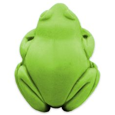 Milky Way Molds - Frog Soap Mold, $6.95 (http://www.milkywaymolds.com/frog-soap-mold/)