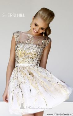 Sherri Hill 21212 by Sherri Hill