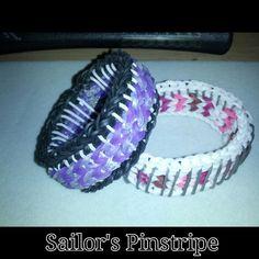 Sailor's Pinstripe