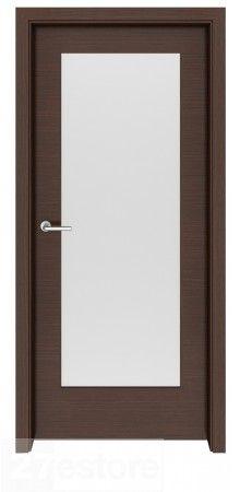Looking For An 8 Ft. Modern Door Solution? #oak #door #interior