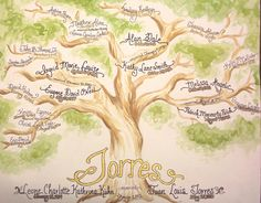 family tree - Bing Images