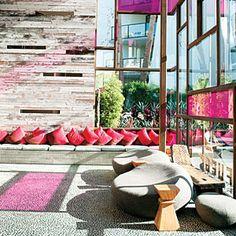 Hotel Maya - Long Beach, CA