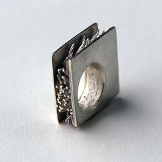 Stenia Gioielli - Ring - Boschi 08