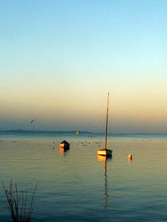 Balatonlelle, Balaton Central Europe, How Beautiful, Homeland, Budapest, Adventure Travel, Countryside, Places Ive Been, Sunset, City