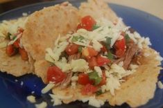 Good. mix spices in crock before cooking to get flavor in beans. -Mexican pork roast- crock pot recipe - also uses soaked dried pinto beans