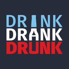 Shop Drink Drank Drunk Drinking drinking t-shirts designed by creativecurly as well as other drinking merchandise at TeePublic. Beer Table, Beer Pong Tables, Diy Table, Frat Coolers, Fraternity Coolers, Formal Cooler Ideas, Silhouette Projects, Silhouette Cameo, Shot Ski