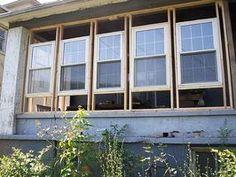 41 Best Diy Screen Porch Images Enclosed Porches