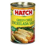 Green Chili Enchilada Sauce