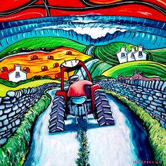 Tractors | phillip morrison