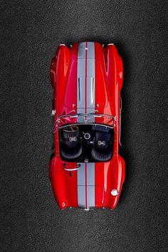 Cobra MK2, © ted7, via utwo